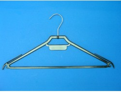 Suit and Coat Hangers